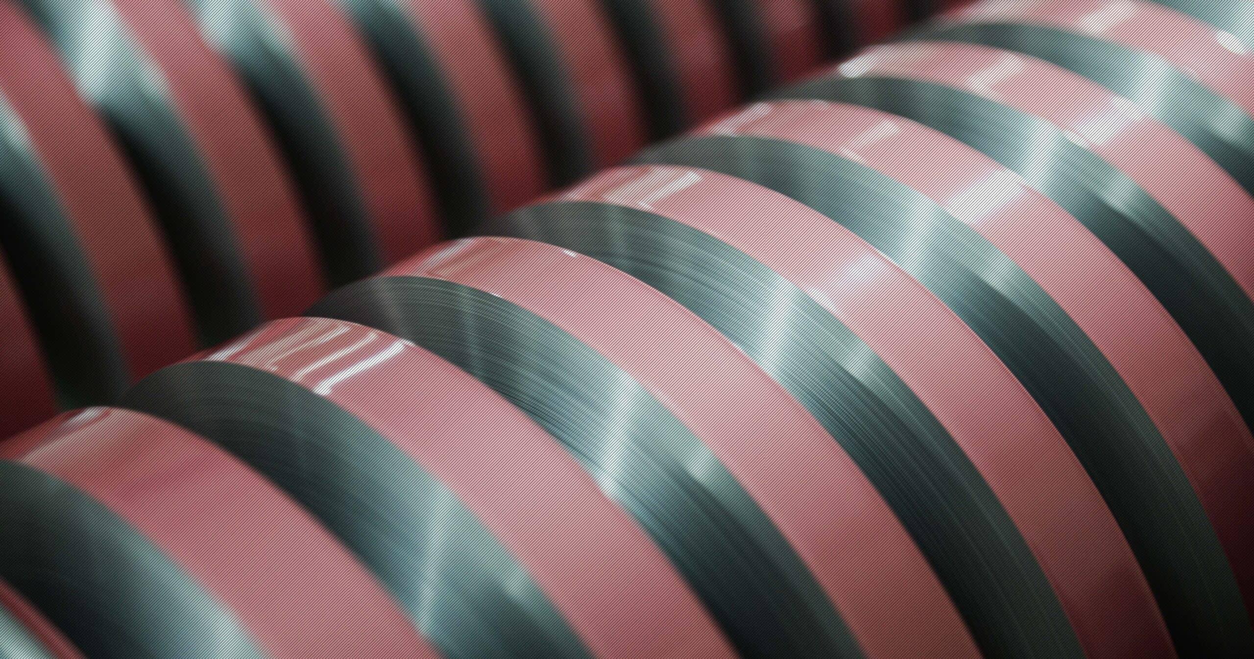 Aluminium Foil / Bondable Film Tape