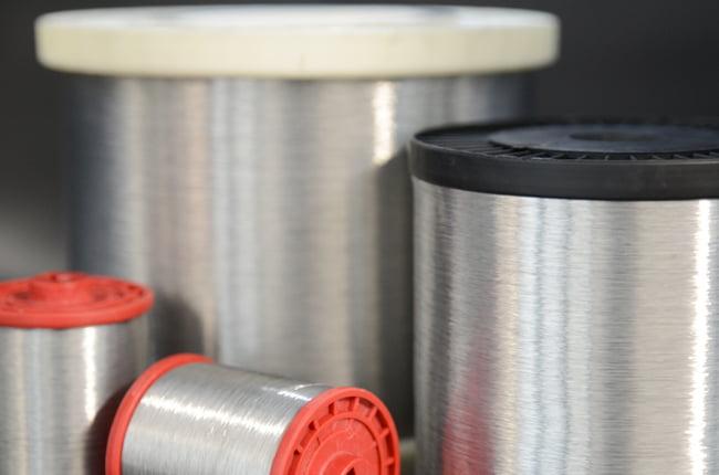 DijitalPort Aluminium Wire