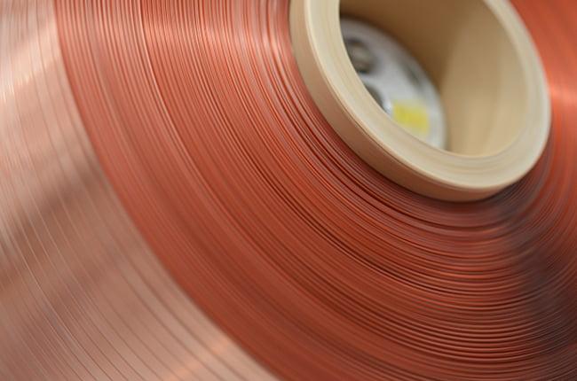 DijitalPort Bondable Copper Tape İmage