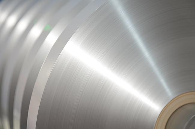 DijitalPort Copolymer Coated Aluminium Tape İmage