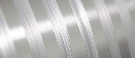 Lacquered Aluminium Tape