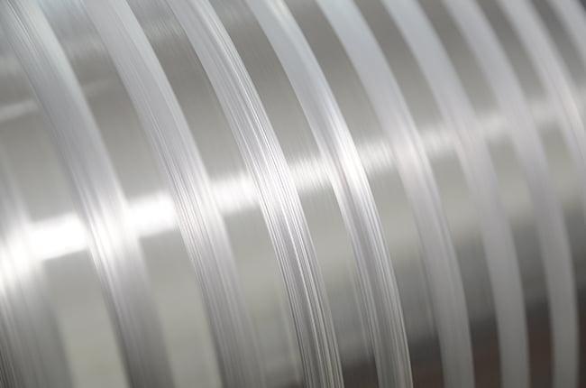 DijitalPort PVC Lacquered Aluminium Tape